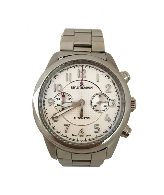 Men's Watch Revue Thommen Sport 50 18064.6832