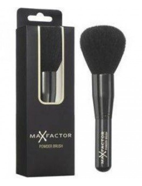Max Factor Powder Brush