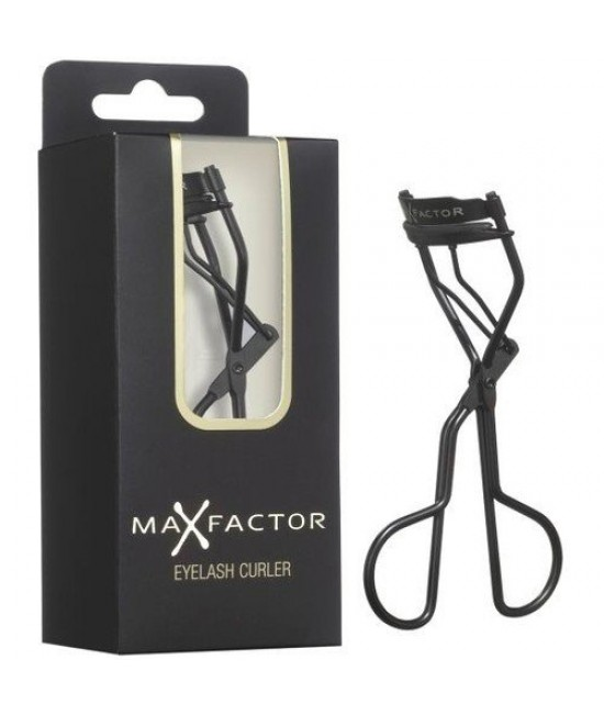 Max Factor Eyelash Curler