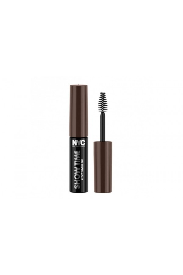 NYC Show Time Brow Styling Gel