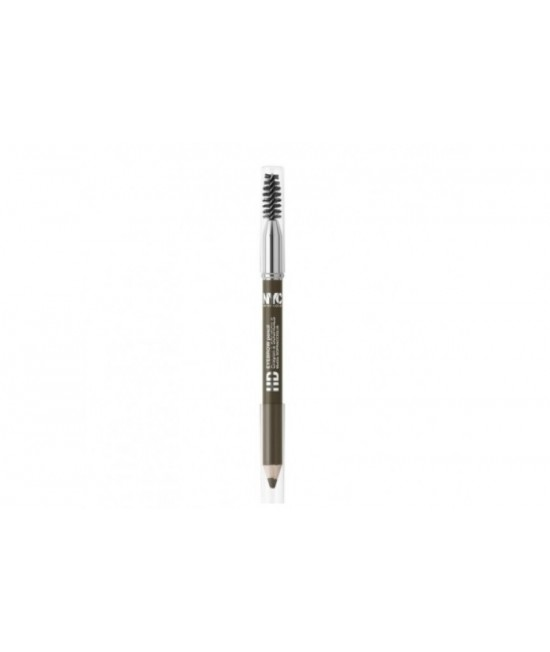 Nyc Show Time Eyebrow Pencil