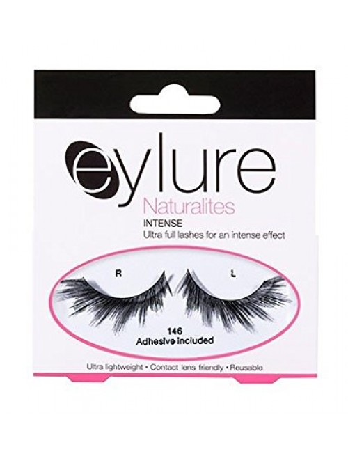 Eylure Naturalites Strip Eyelashes