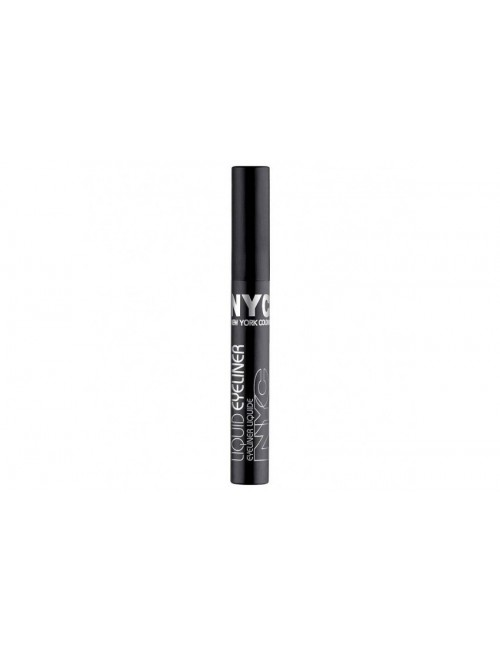 NYC Liquid Eyeliner 5 ml