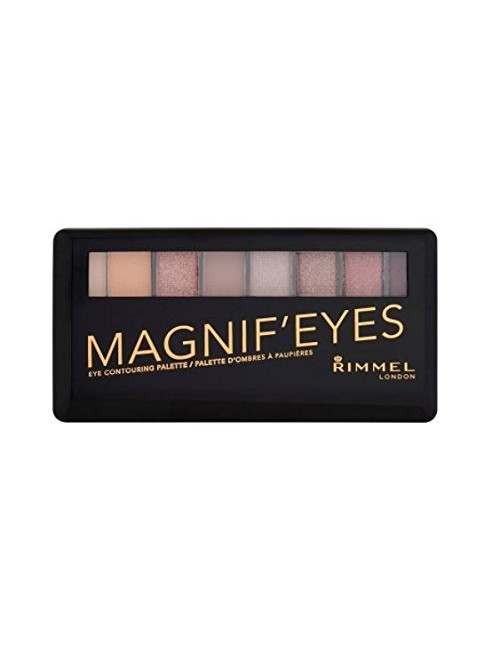 Rimmel London Magnif Eye Eyeshadow, 7g