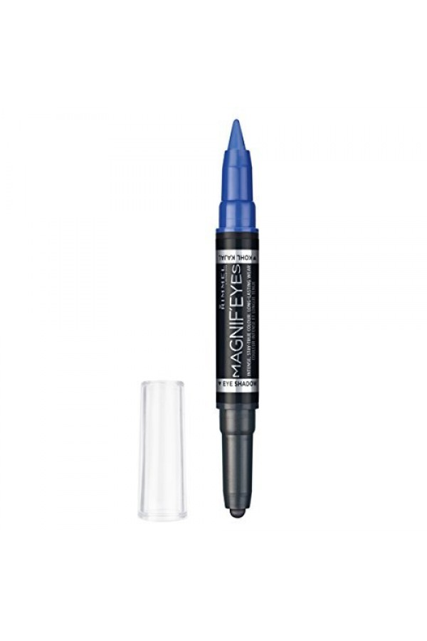 Rimmel London Magnif eyes Shadow and Liner