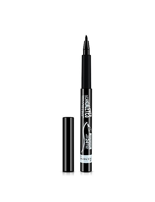 Rimmel London Scandaleyes Thick & Thin Eyeliner 1.1 ml