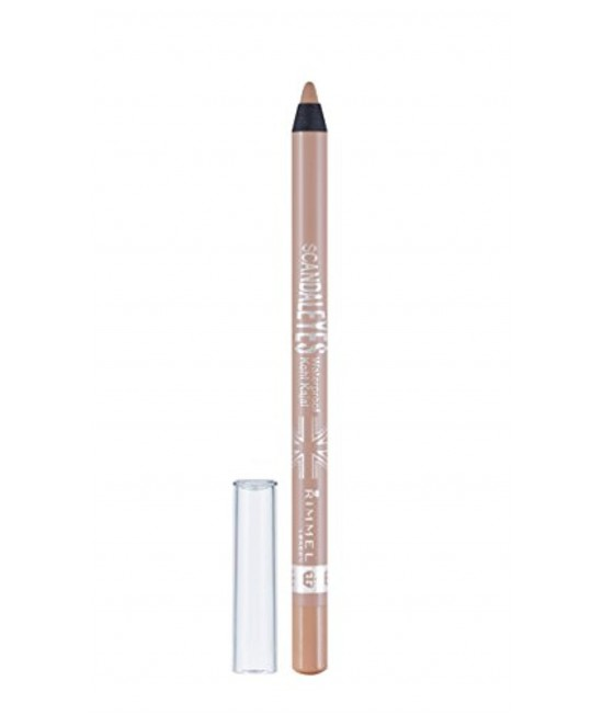Rimmel London Scandal Eyes Waterpr Kohl Kajal Eye Liner