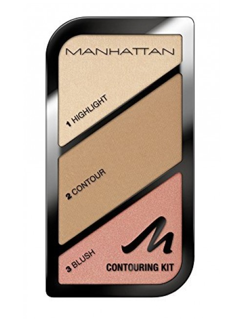 Manhattan Contouring Kit