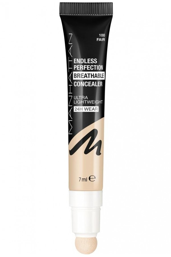 Manhattan Endless Perfection Breathable Concealer