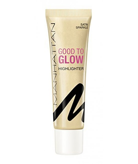 Manhattan Good To Glow Highlighter