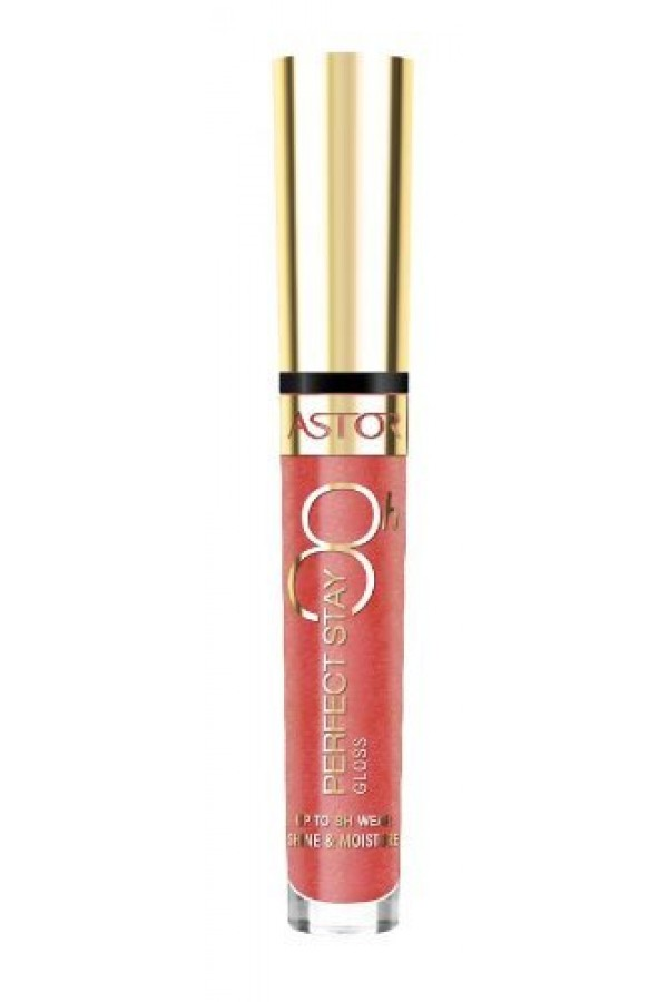 Astor Perfect Stay 8h Lip Gloss 4.5ml