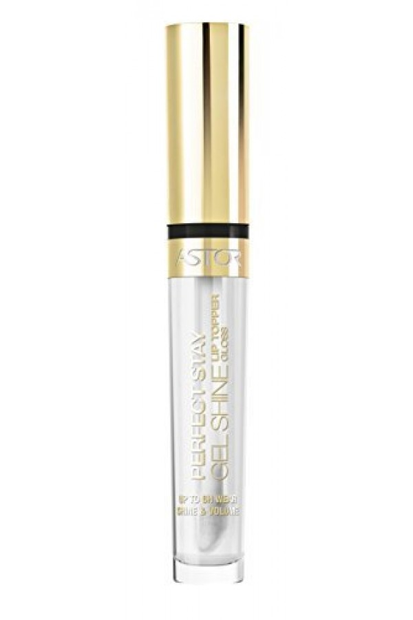 Astor Perfect Stay Gel Shine Lip Topper