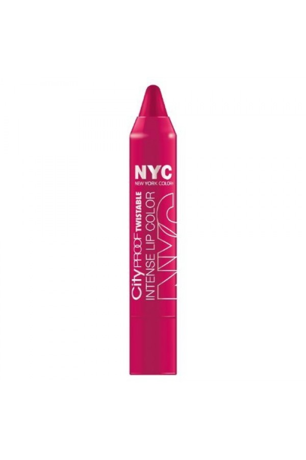 NYC City Proof Twistable Intense Lip Color