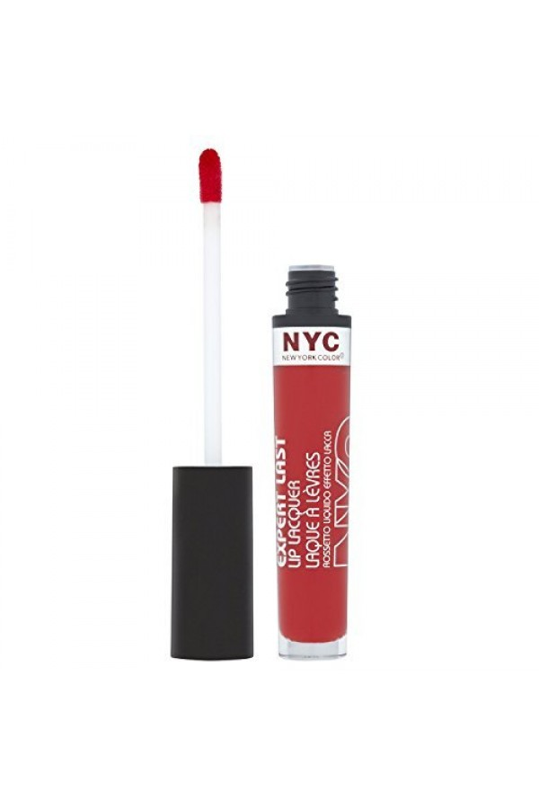 NYC Expert Last Lip Lacquer 3.7ml