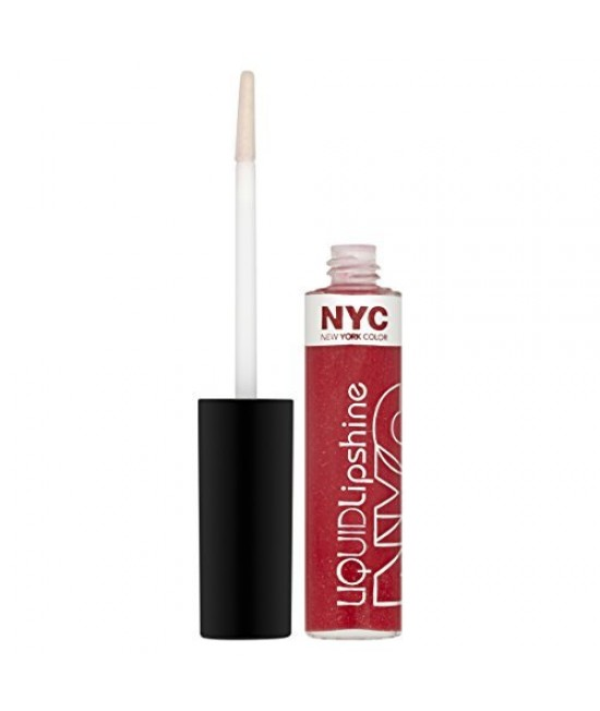 NYC Liquid Lip Shine