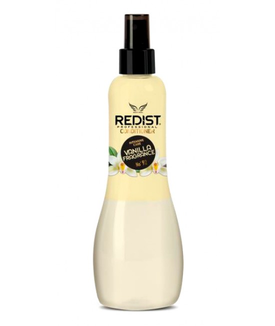 Redist Professional Vanilla Fragance Two Phase Conditioner, 400ml.