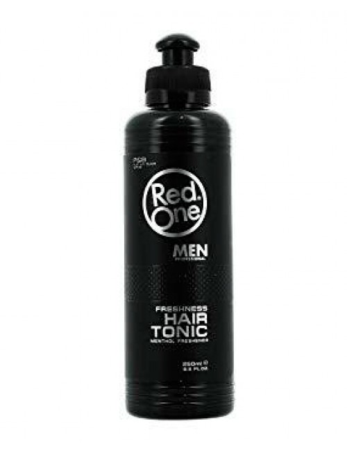RedOne Men Fresh Hair Tonic Mentol 250ml