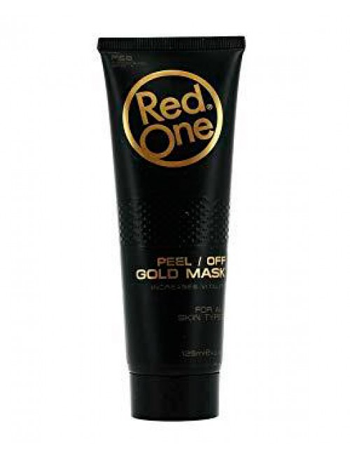 RedOne Gold Peel Off Mask 125ml