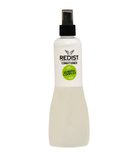 Redist Professional Keratin Complex Two Phase Conditioner, 400ml.