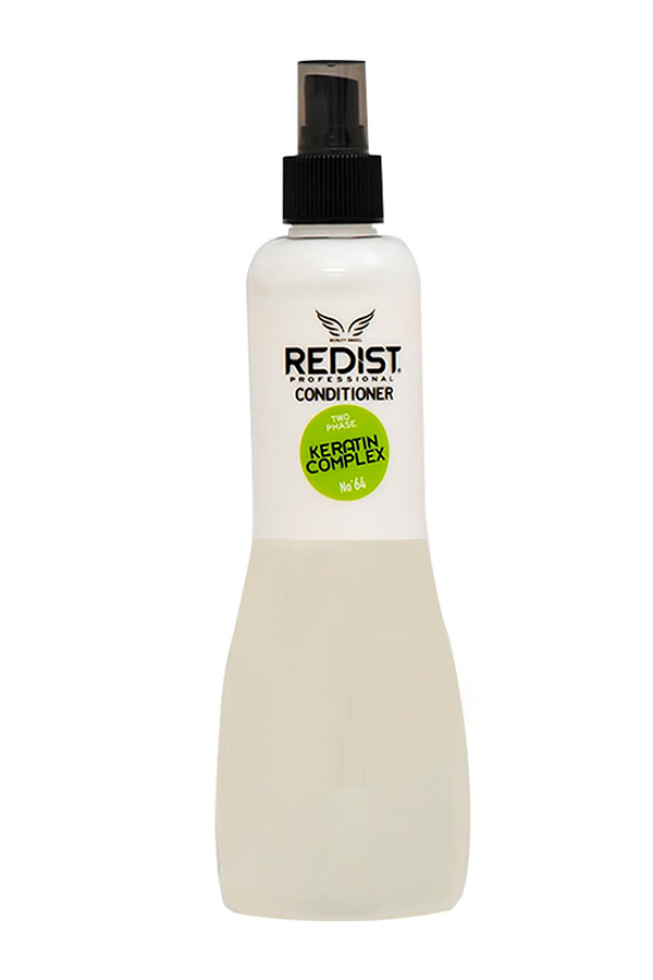 Two-Phase Professional Conditioner with Keratin Redist 400 ml.