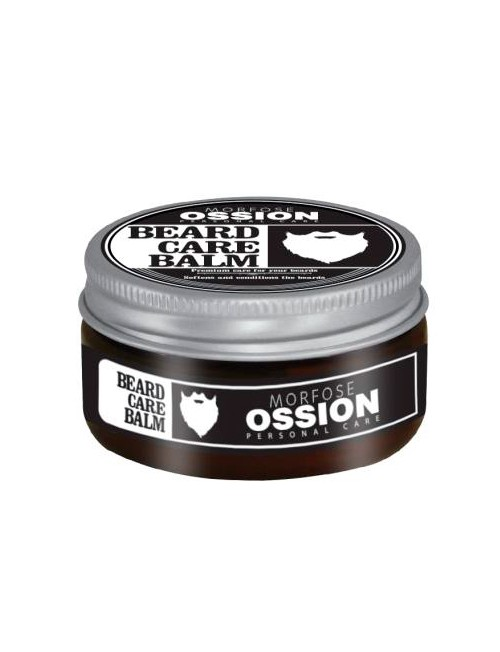 Morfose Ossion Beard Care Wax 50ml