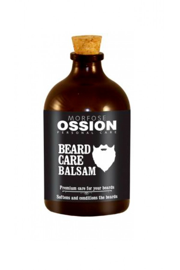 Morfose Ossion Beard Care Balsam 100ml