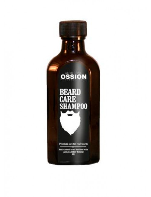 Morfose Ossion Beard Care Shampoo 100ml