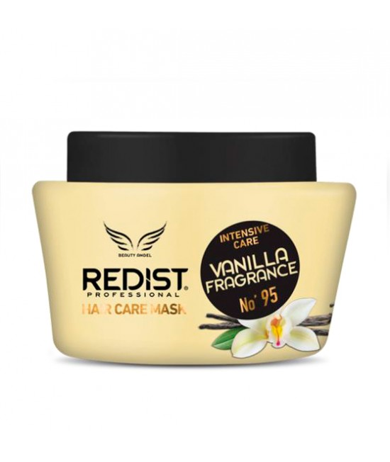 Redist Hair Mask Vanilla 500Ml