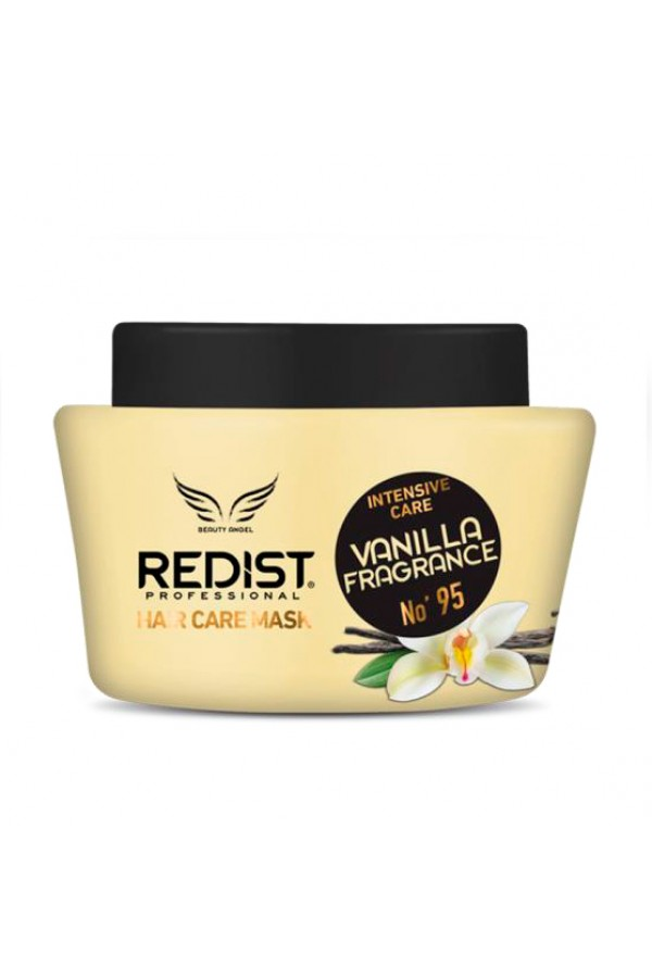 Professional Mask Redist Hair Vanilla 500 ml.