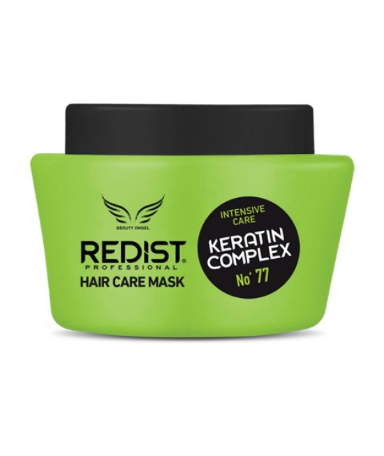 Redist Professional Keratin Complex Hair Care Mask, 500ml.