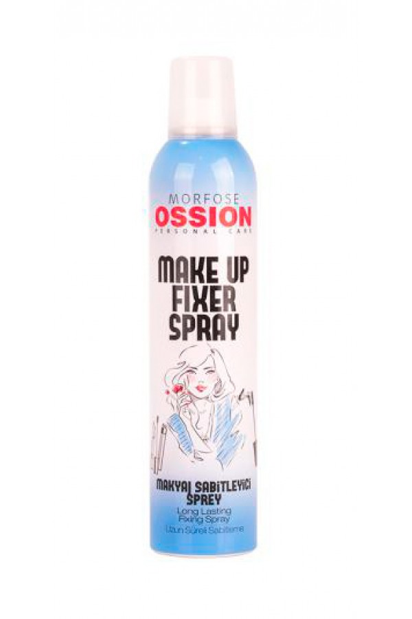 Morfose Ossion Makeup Fixer Spray 300ml