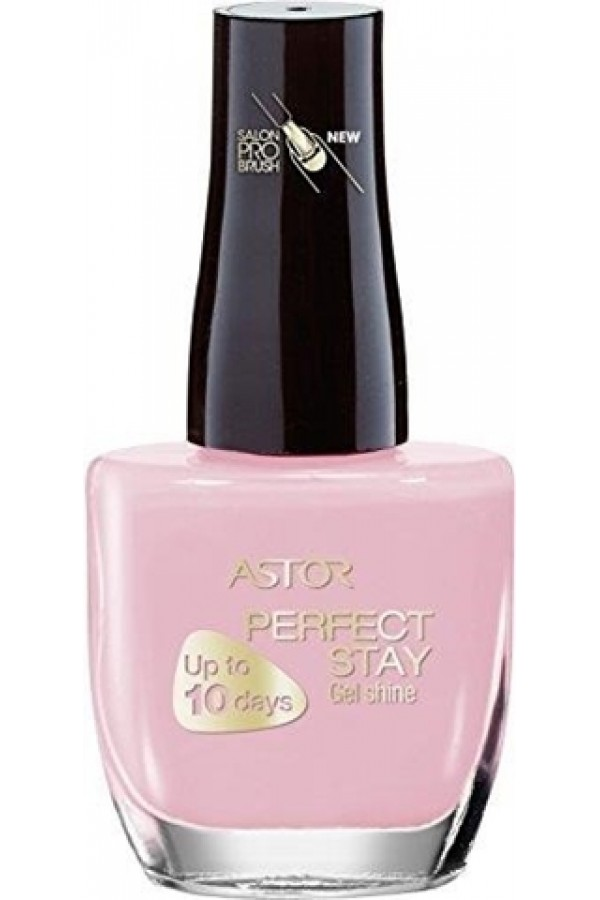 Nail polish Astor Perfect Stay Gel Shine Nail Polish 8 Ml