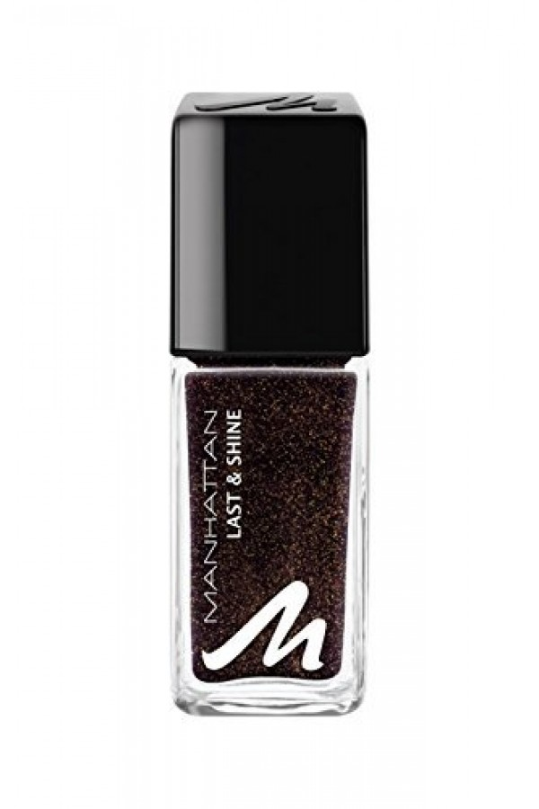 Nail polish Manhattan Last & Shine Nail Polish