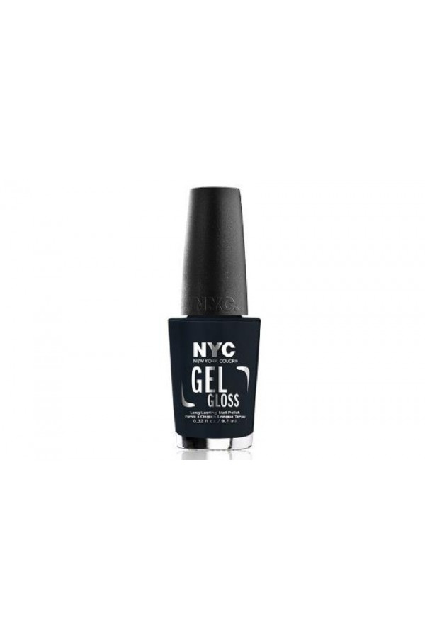 Nail polish Nyc Gel Gloss Nail Polish