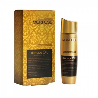 Morfose Luxury Hair Care Argan Oil 100Ml