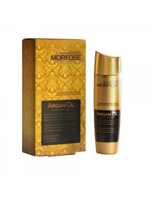 Morfose Professional Luxury Argan Hair Care Oil, 100ml.