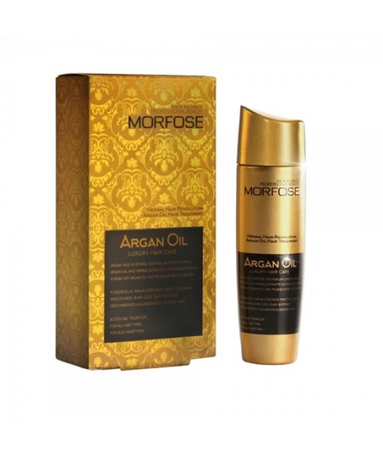Morfose Luxury Hair Care Арган Oil 100 мл.