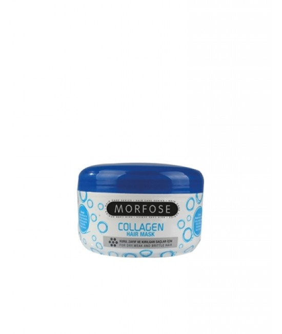 Professional Mask with Collagen Morfose 500 ml.