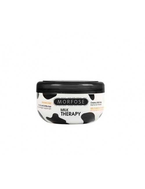 Professional Mask Morfose Milk Therapy 500 ml.