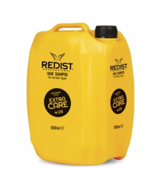 Redist Professional Hair Care Shampoo, 5000ml.