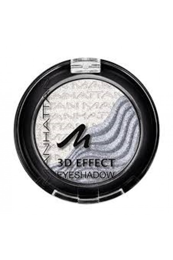 MANHATTAN 3D EFFECT EYE SHADOW