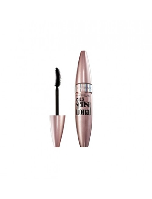MAYBELLINE CELEBRATE CILS COLOR SENSATIONAL MASCARA 9,5ML