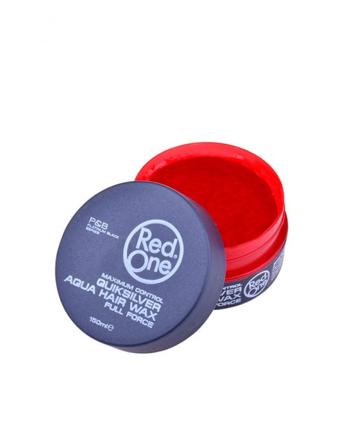 RedOne Quiksilver Aqua Hair Wax, 150ml.