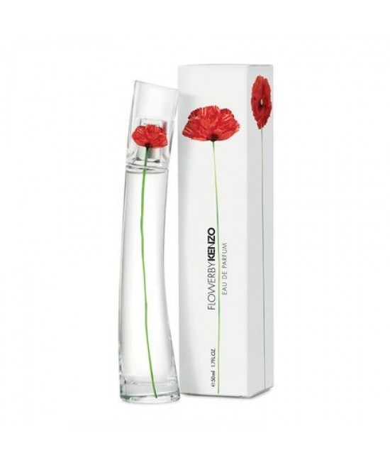 Women's Perfume Flower By Kenzo 50ml.