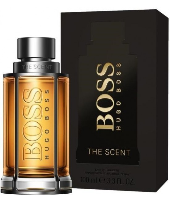 Eau de toilette for men Hugo Boss The Scent 100ml