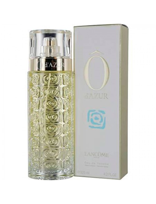 Eau de toilette for women Lancome O D`azur Eau De Toilette Spray 125ml