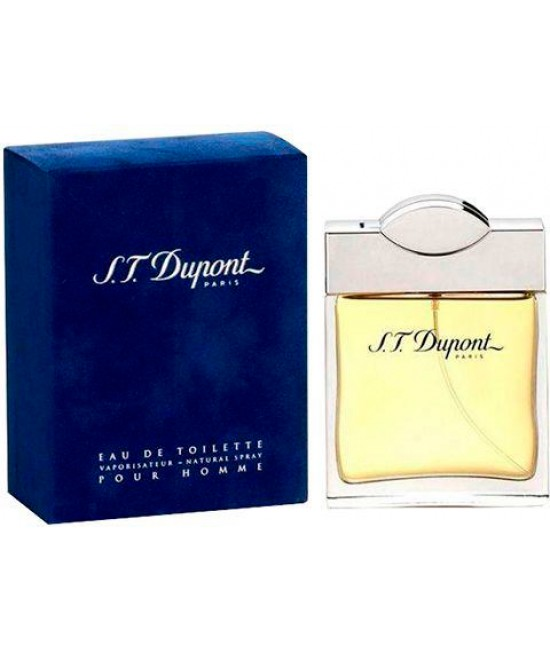 Eau de toilette for men S.T. Dupont 50ml