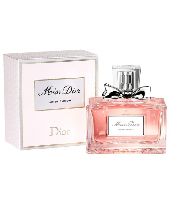 Eau de parfume for women Dior Miss Dior 2017 - 50ml