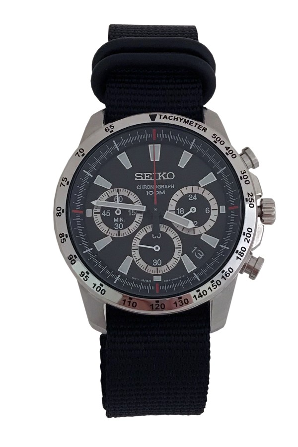 Men's Watch Seiko SSB033