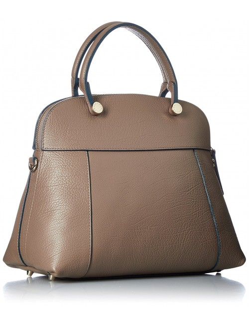 Furla Piper M Dome- Color Daino